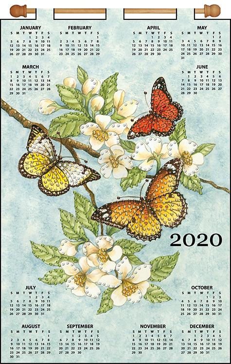 # 4327 Butterflies
