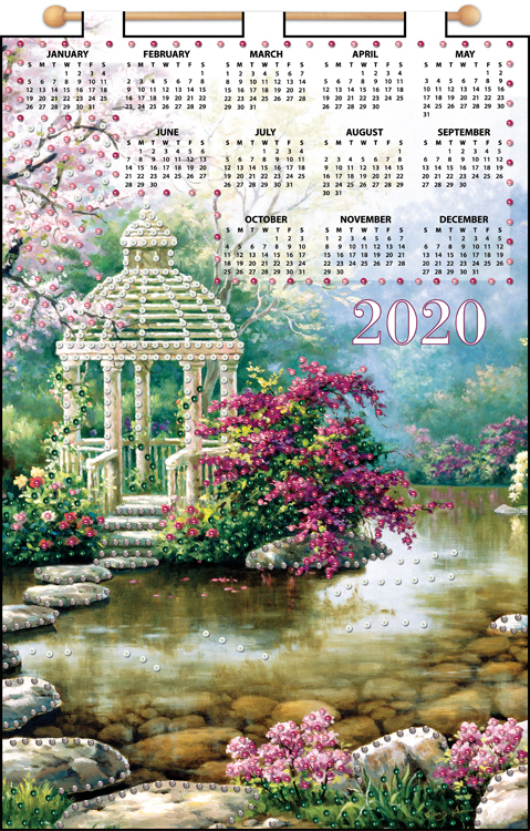 # 4347 Rock Garden