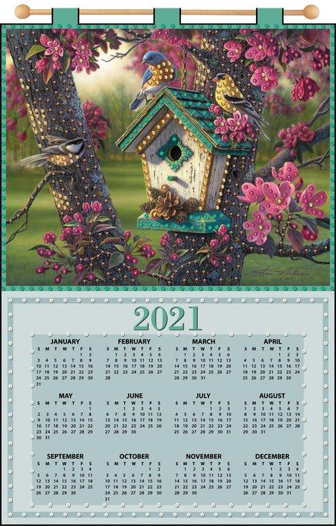 # 4366 Birdhouse