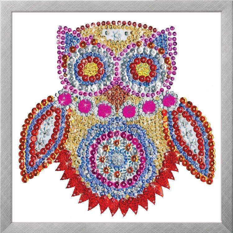# 4403 Owl - Zendazzle