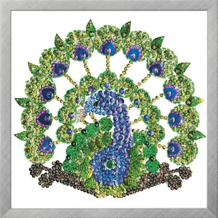 # 4404 Peacock - Zendazzle