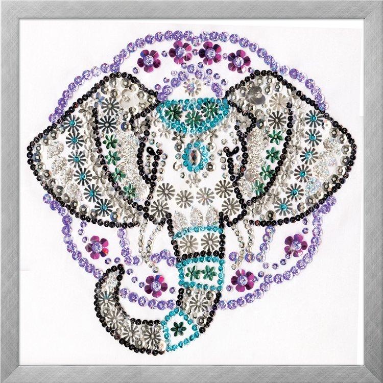 # 4405 Elephant - Zendazzle