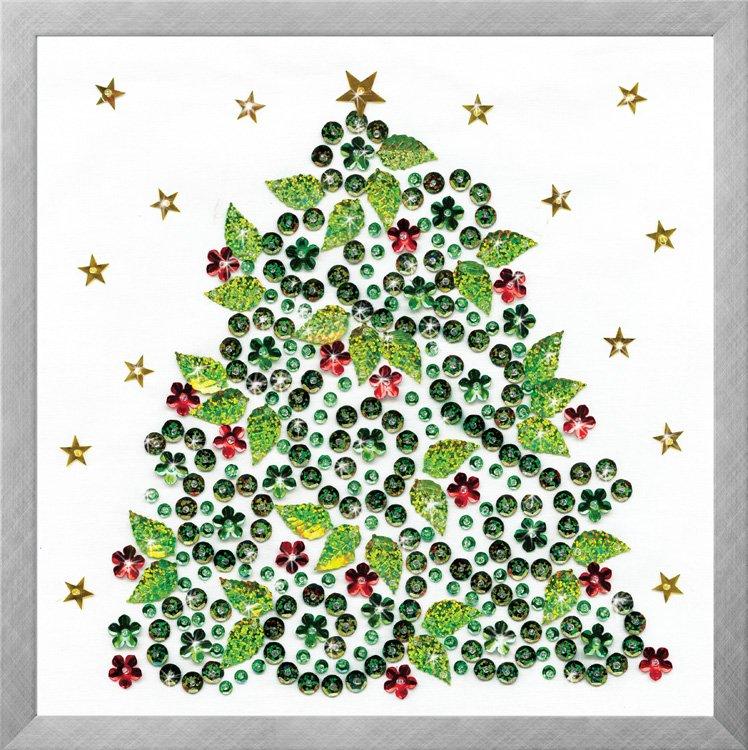# 4409 Christmas Tree - Zendazzle