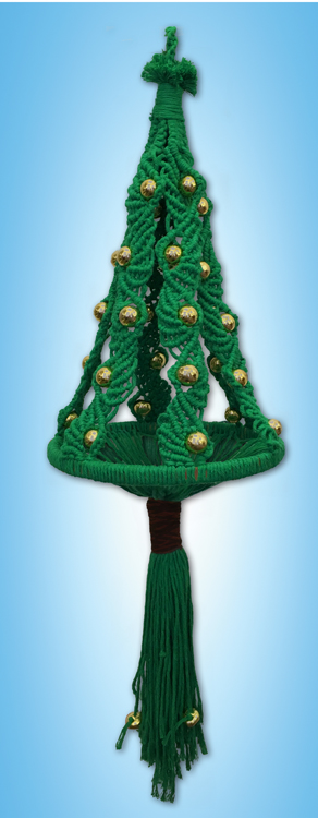 # 4524 Christmas Tree