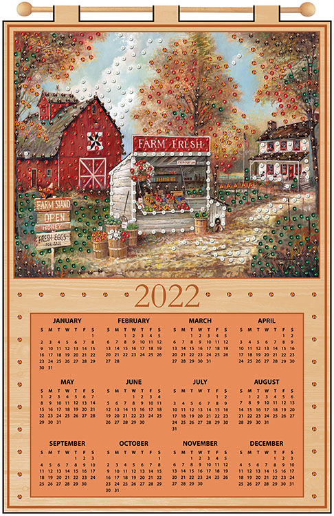 # 4596 Farm Fresh
