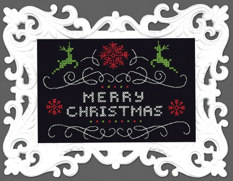 # 504 Merry Christmas