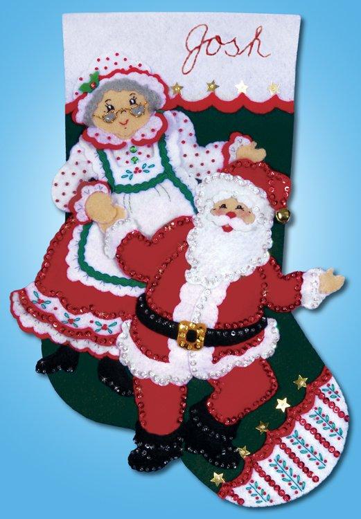 # 5088 Dancing Claus