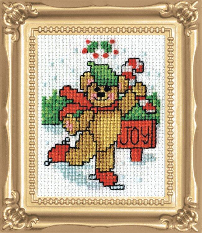 # 508 Joy Bear
