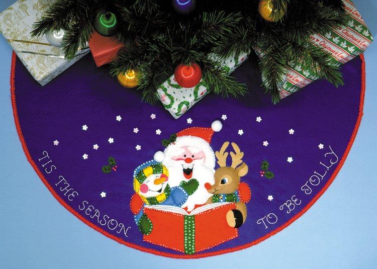 # 5210 - Caroling Santa