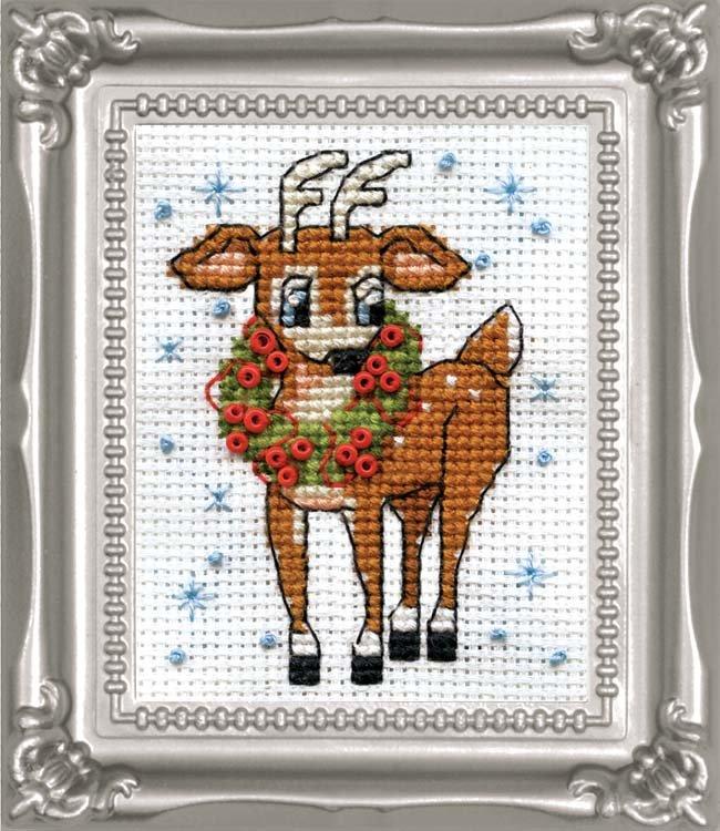 # 522 Reindeer