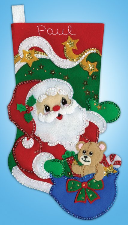 # 5248 Starlight Santa