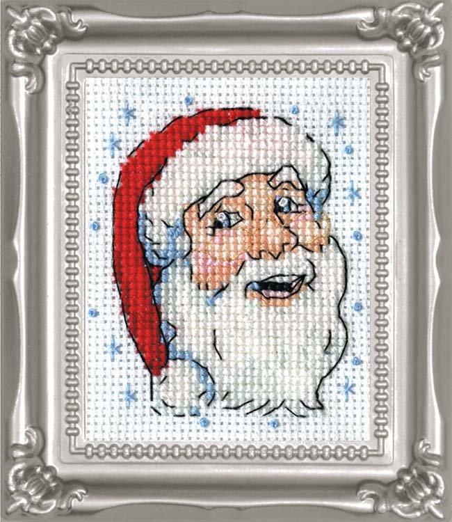 # 524 Santa Face