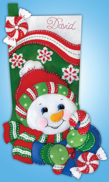 # 5252 Snowman