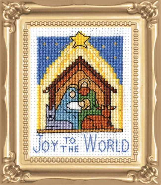 # 527 Nativity