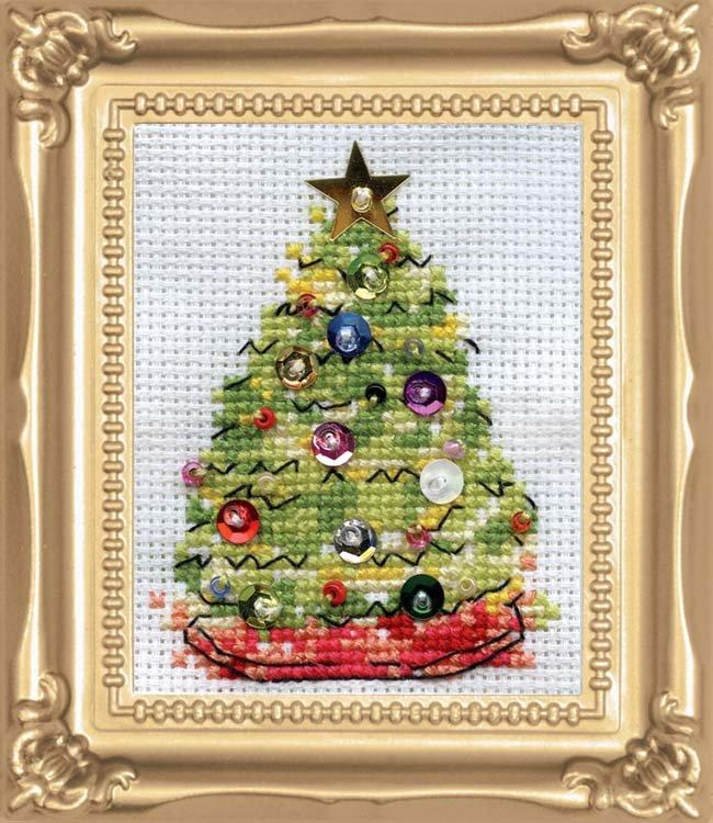 # 534 Christmas Tree
