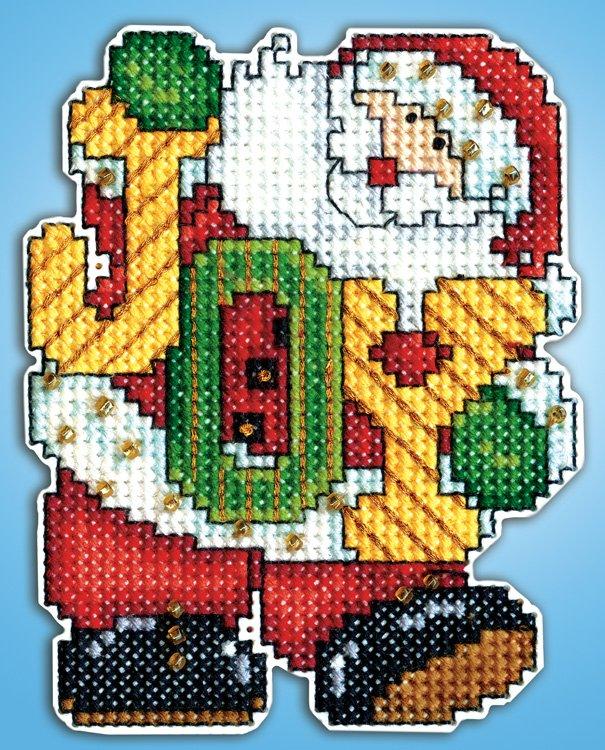 # 566 Joy Santa