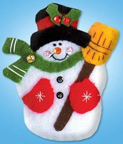 # 572 Snowman