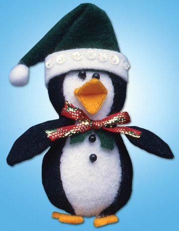 # 574 Penguin