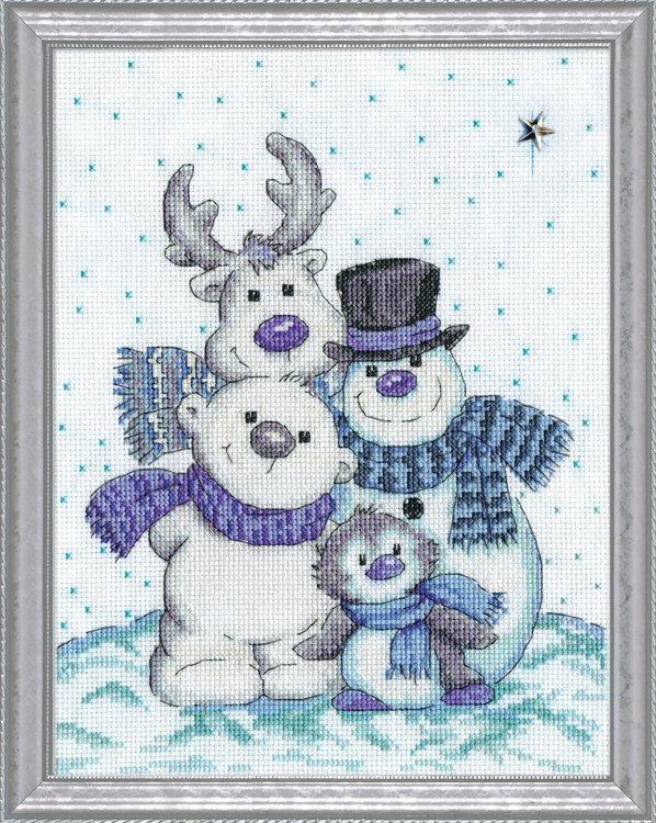 # 5908 Snow Pals