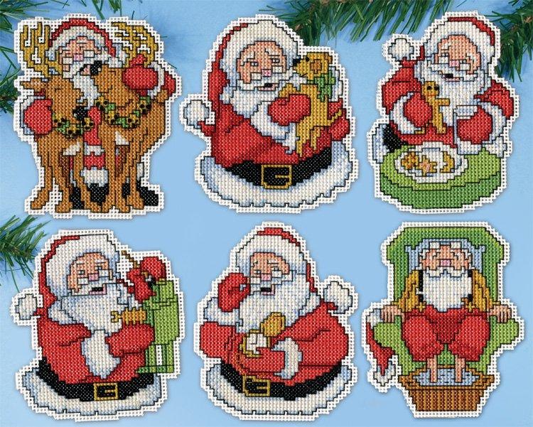 # 5911 Jolly Santa
