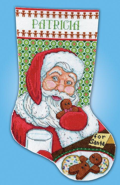 # 5922 Santa's Cookies