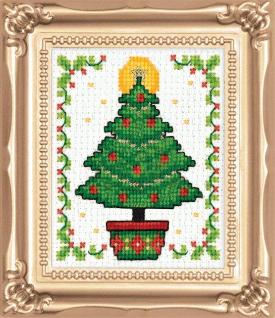 # 595 Christmas Tree