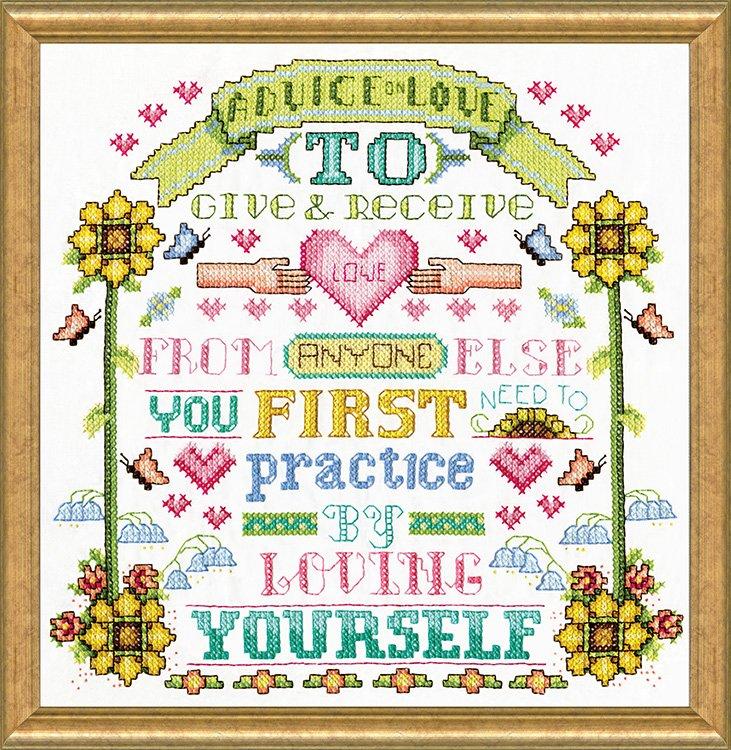 # 7032 Advice on Love