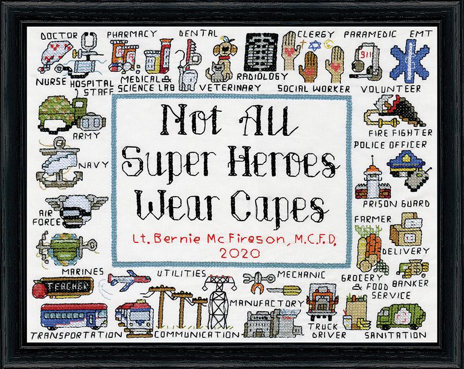 # 7035 Super Heroes