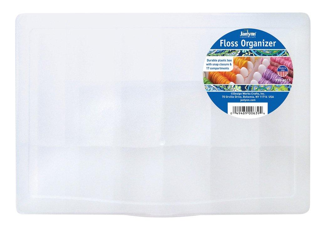 # 998-6013 Floss Box
