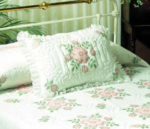 Stamped Quilts