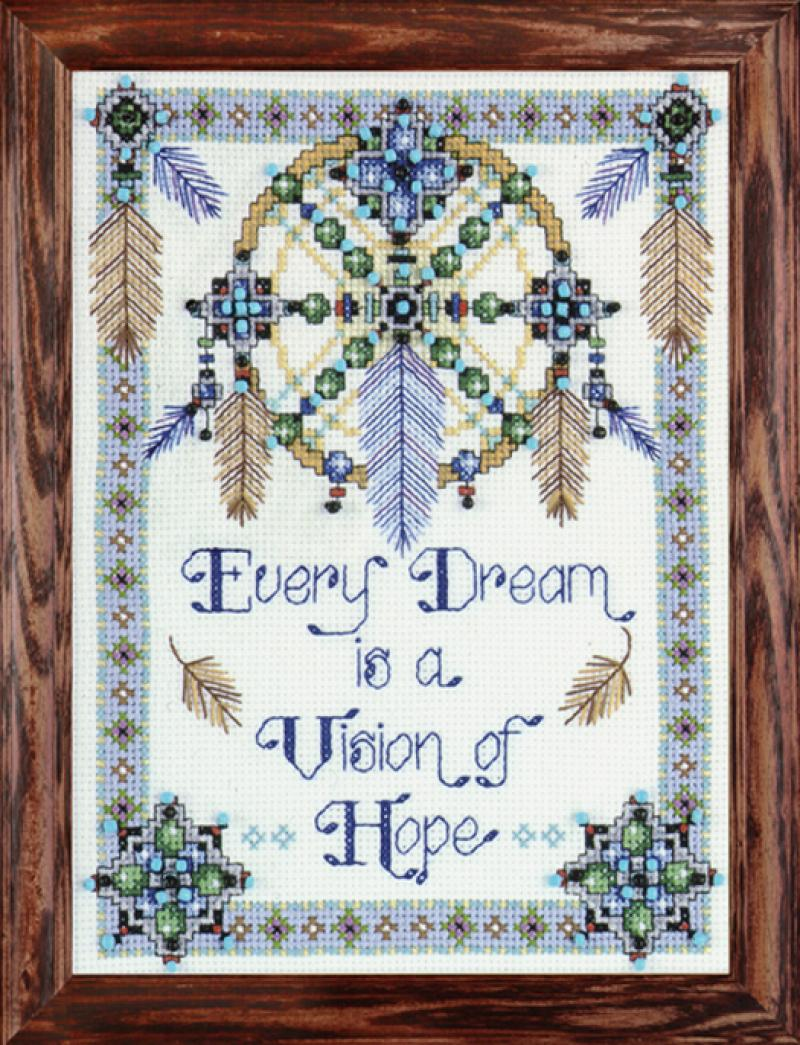 # 2354 Vision Of Hope
