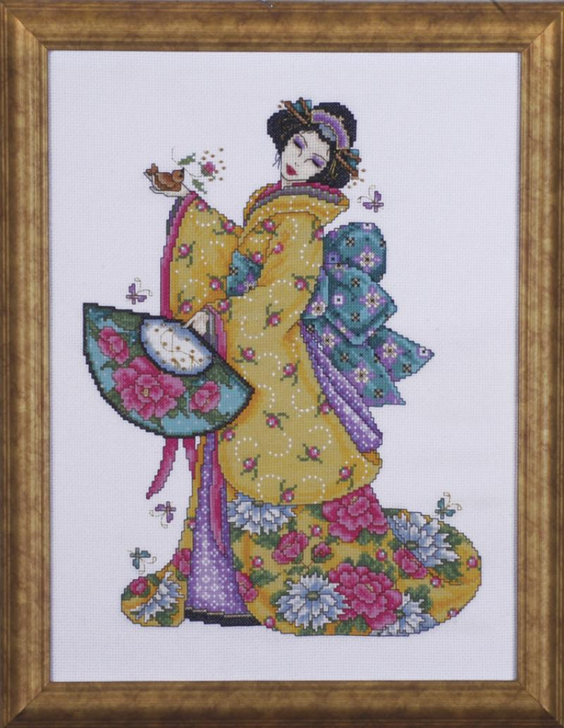 # 2710 Golden Geisha