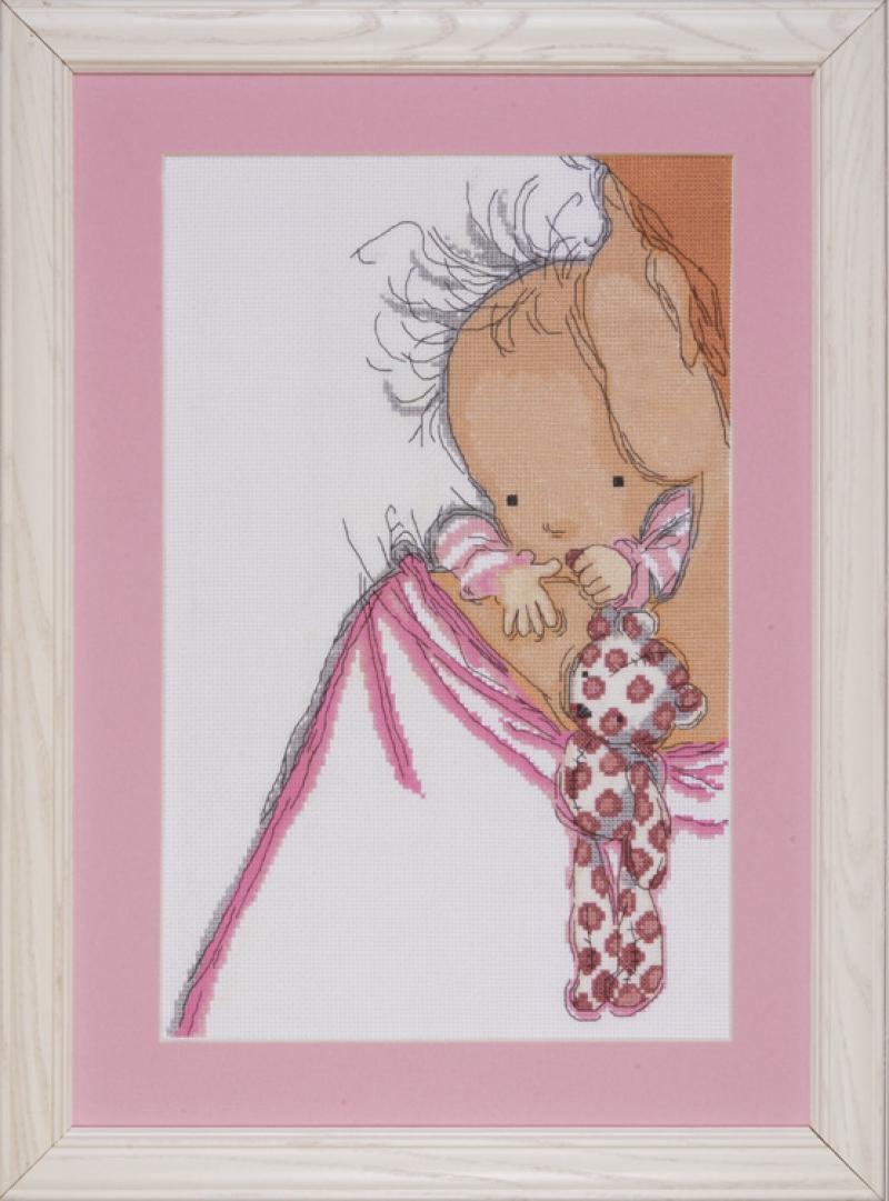 # 2720 Baby Hugs