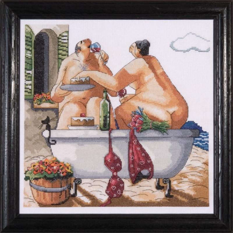 # 2736 Bathing Beauties