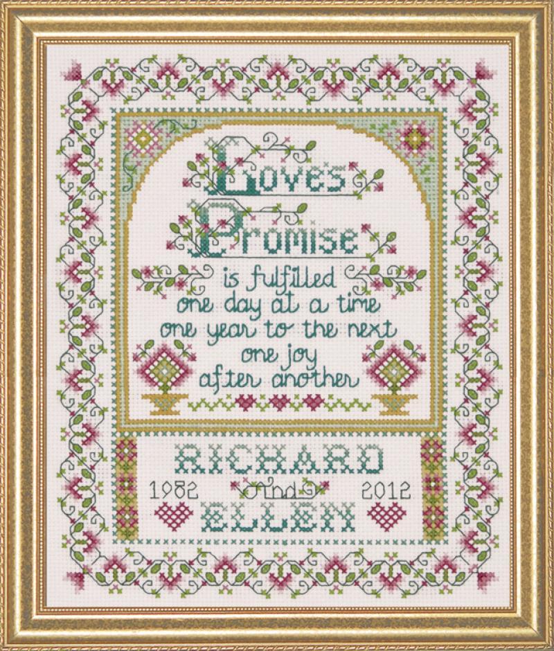 # 2758 Love's Promise