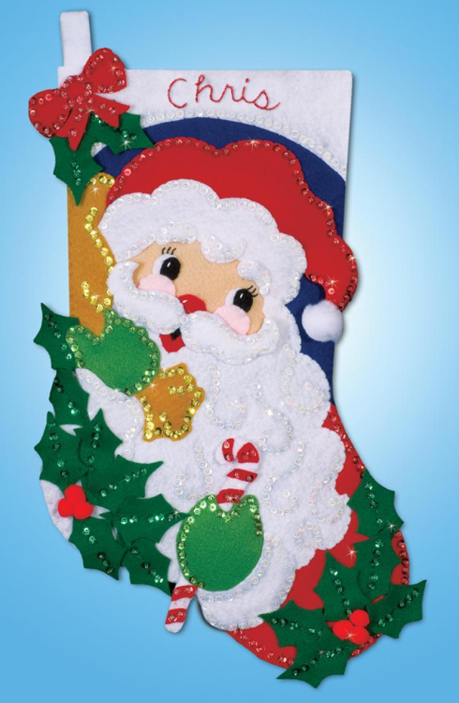 # 5004 Holly Santa