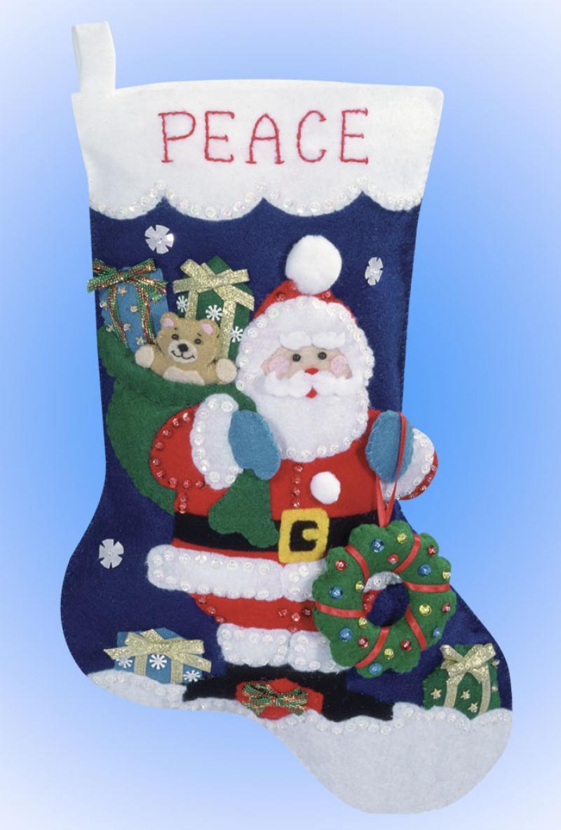 # 5065 Santa's Gifts