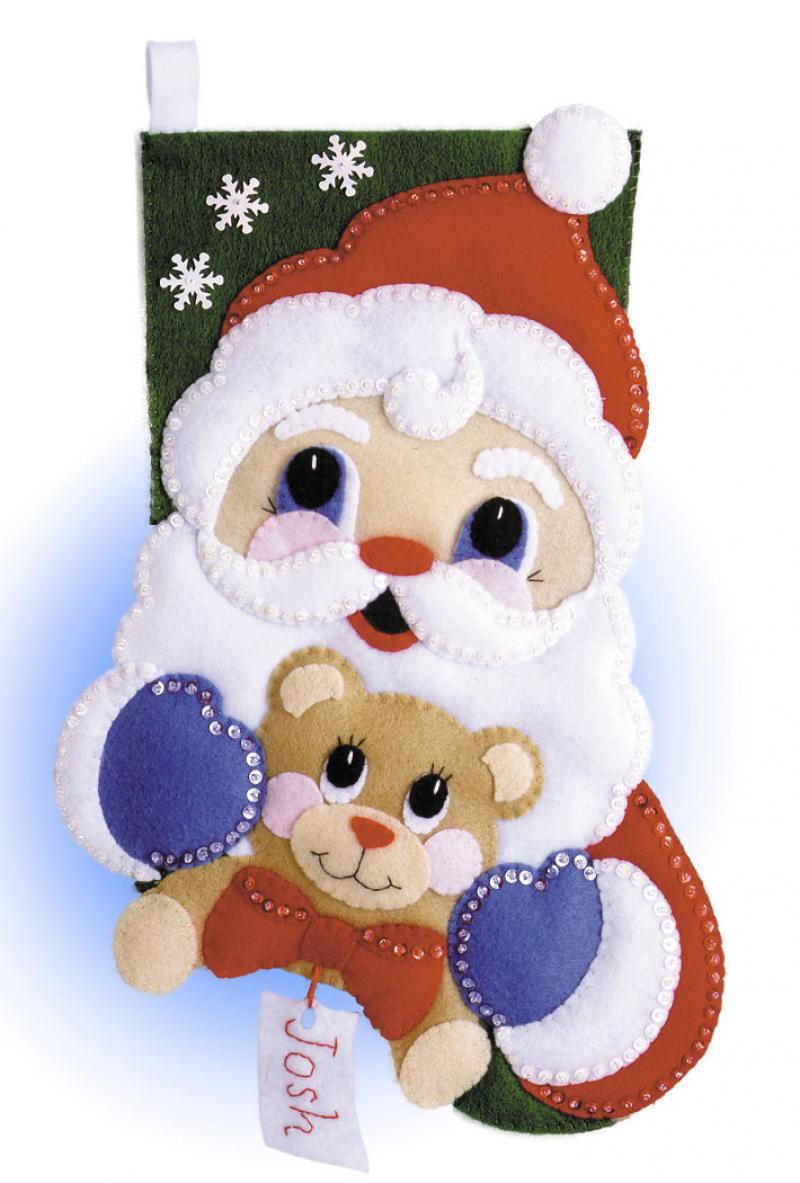 # 5072 Santa and Bear