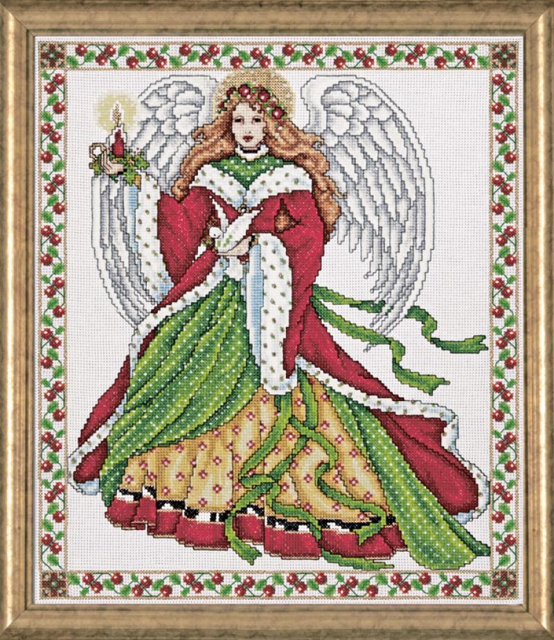 # 5980 Christmas Angel