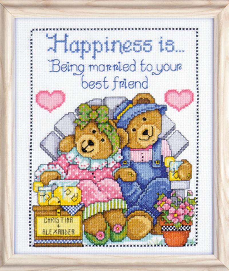 # 9819 Happiness Bears