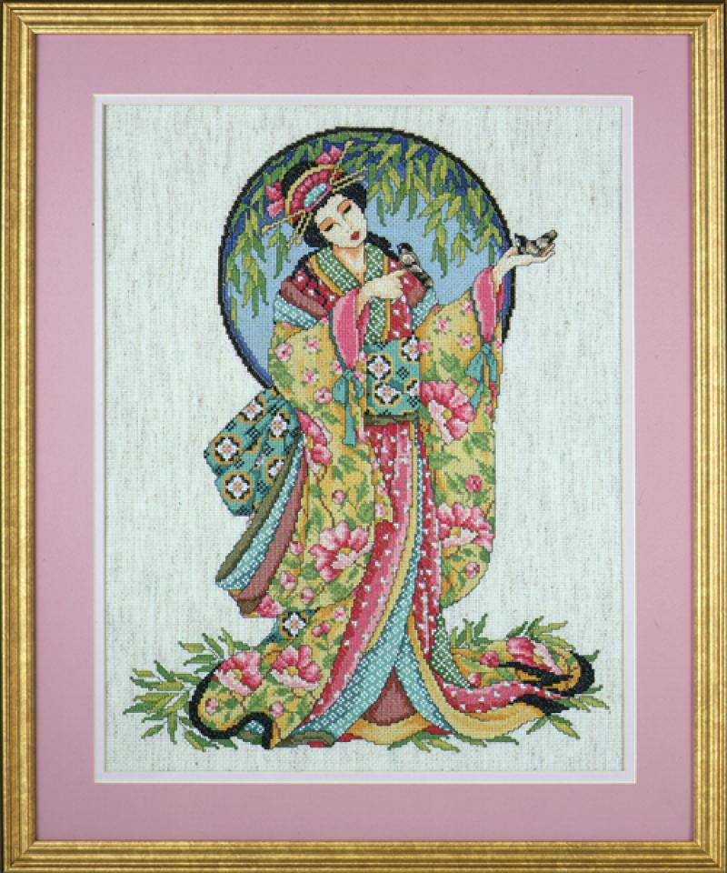 asian-oriental-cross-stitch