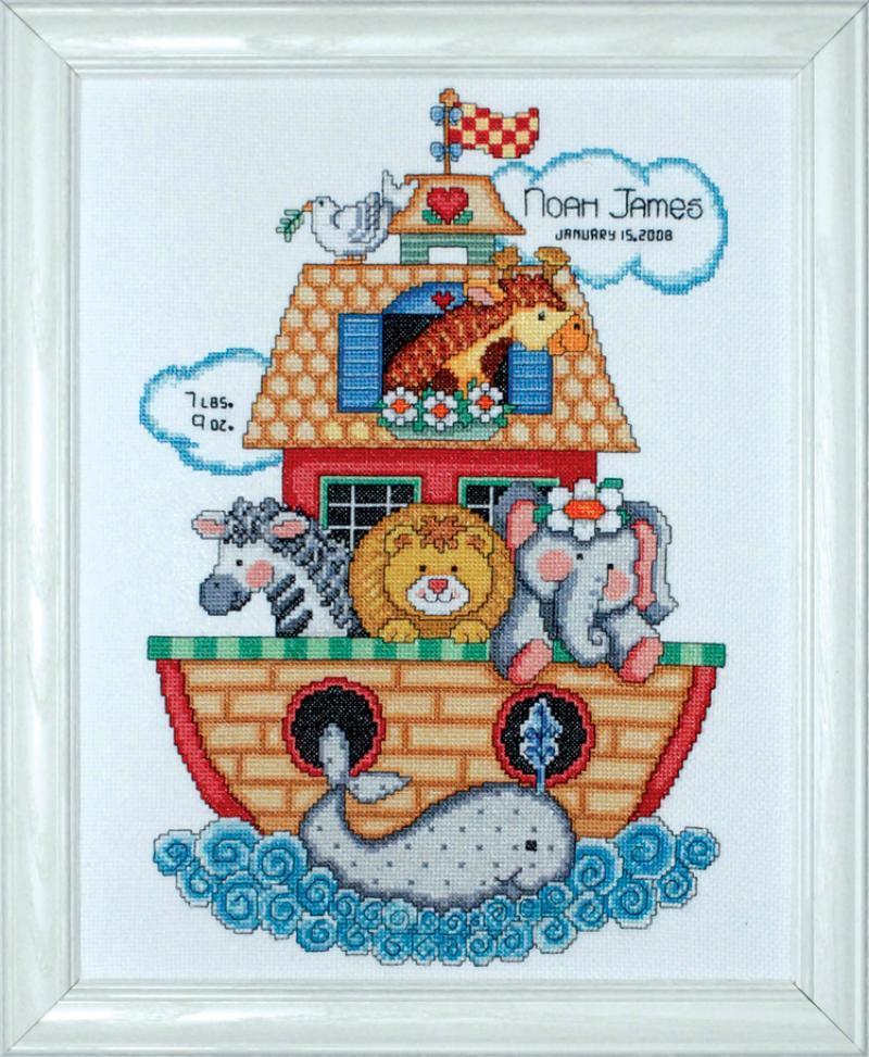 # T21718 Noah's Ark