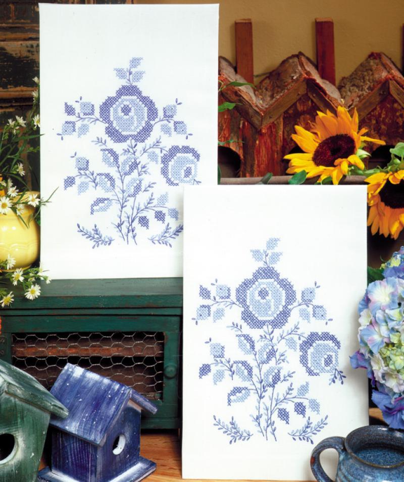 # T264049 Blue Rose