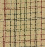 KT Classic Plaids - Tans & Black - Sold by Half Yard