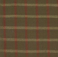 KT Classic Plaids - Browns & Pumpkins - Sold By Half Yard