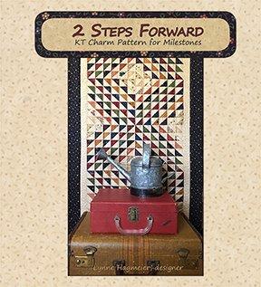 2 Steps Forward PDF