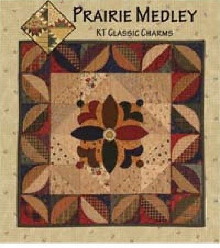 Prairie Medley Kit
