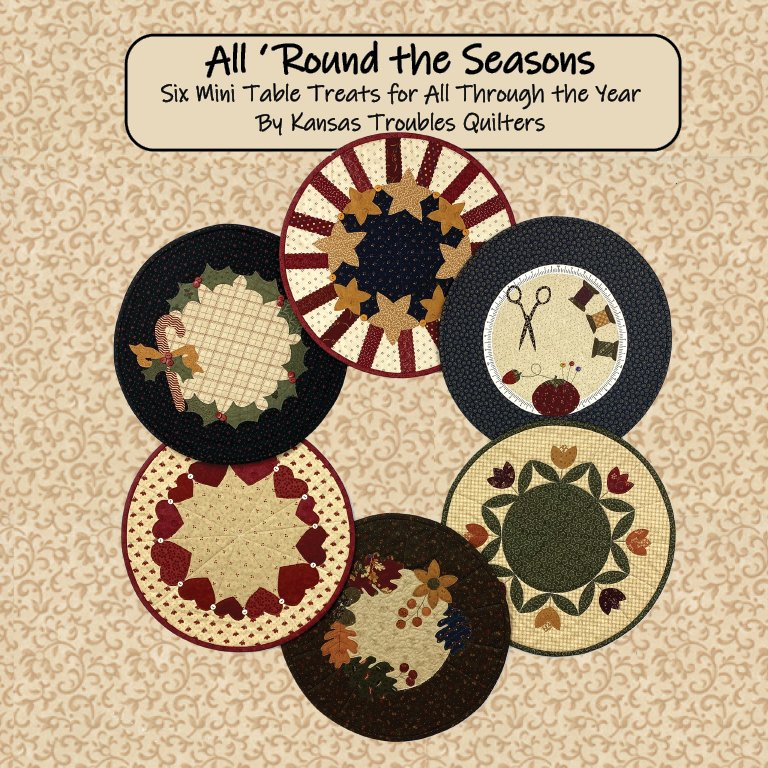 All 'Round the Seasons Booklet PDF