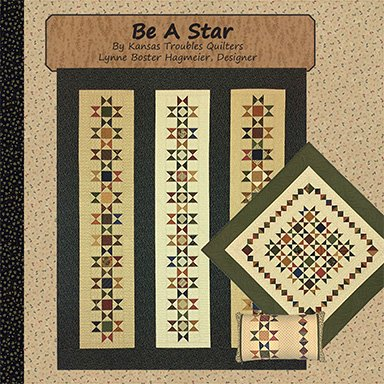 Be A Star Booklet