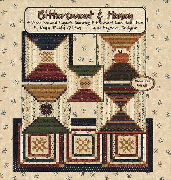 Bittersweet & Honey PDF